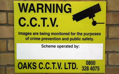 Efficient, Friendly, No Fuss CCTV Installation
